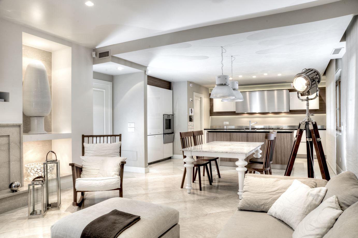 Luxury Home Interior With Timeless Contemporary Elegance   iDesignArch   Interior Design ...