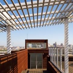 Rustic Outdoor Chairs Vibration Game Chair Art Collector's Loft In San Antonio | Idesignarch Interior Design, Architecture & ...