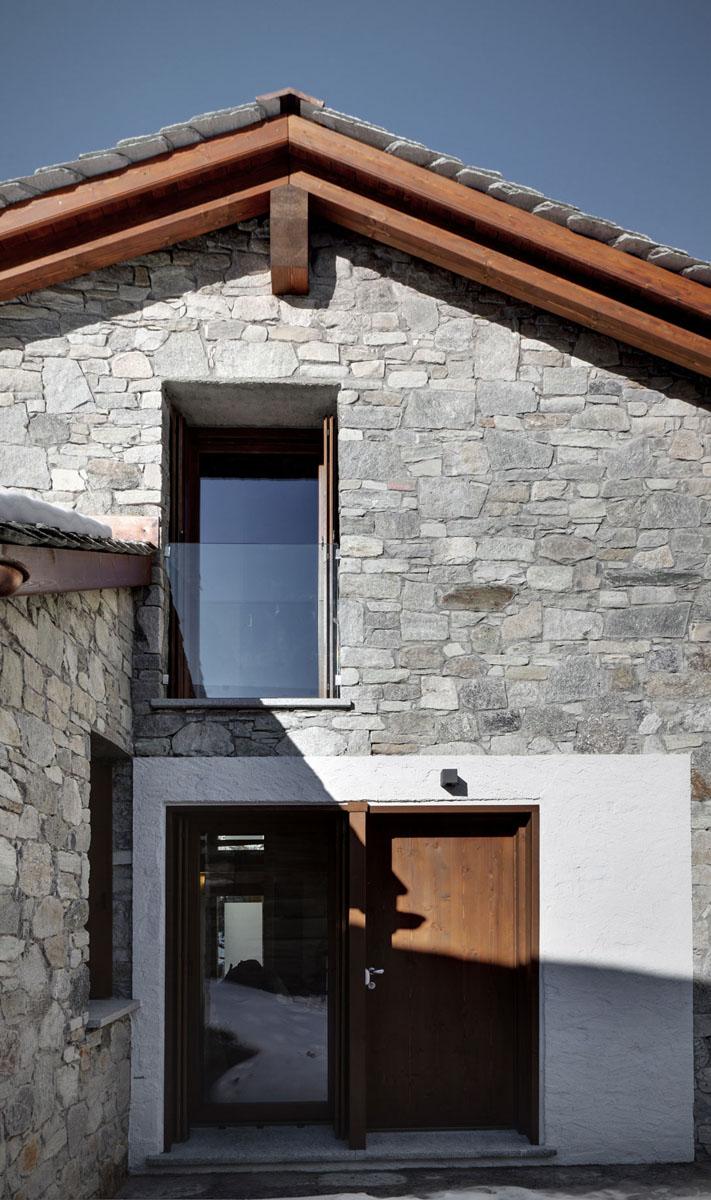 Contemporary Country House In Italy  iDesignArch  Interior Design Architecture  Interior