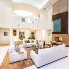 Springs For Chairs From Target Contemporary Luxury Home In Los Angeles | Idesignarch Interior Design, Architecture & ...