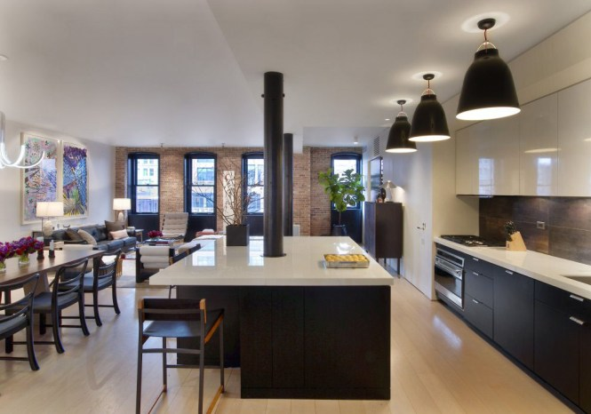 Modern Apartments In Nyc ~ Nice Apartement