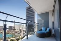 Swanky Hotel Interior Design: The Cosmopolitan of Las ...