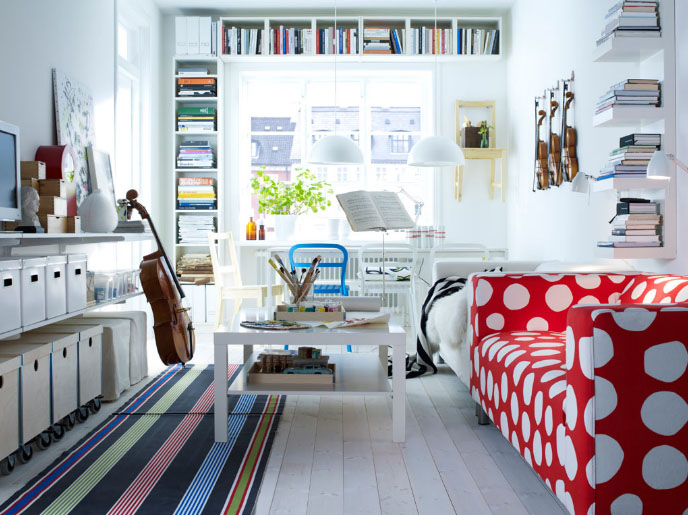 ikea living rooms ideas chic room furniture decorating for from idesignarch interior
