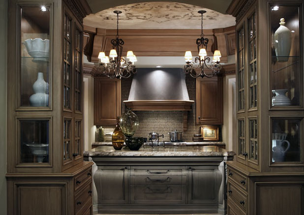Southern Kitchen Designs