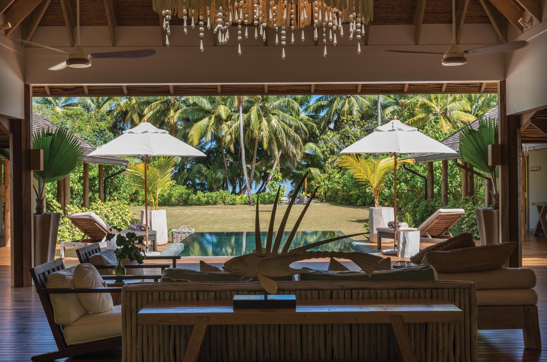 Desroches Island Resort  Paradise In Seychelles  iDesignArch  Interior Design Architecture