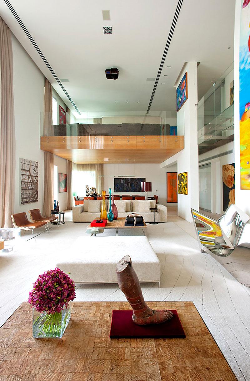 Unique Apartment Decor