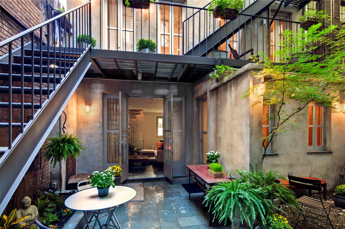 Coach Houses IDesignArch Interior Design Architecture