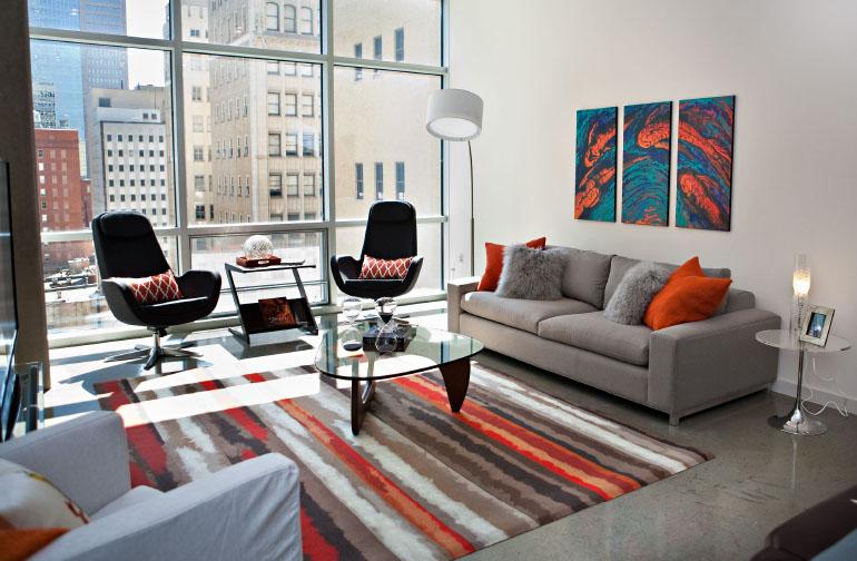 modern sofa dallas white uk eclectic interior design | idesignarch ...