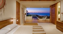 Mexican Luxury Villa Interior