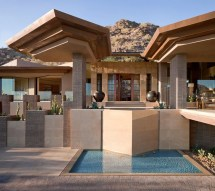 Elegant Home in Paradise Valley Arizona
