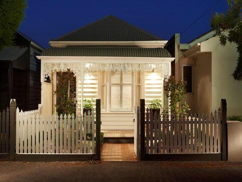 Elegant Home In Port Melbourne IDesignArch Interior Design