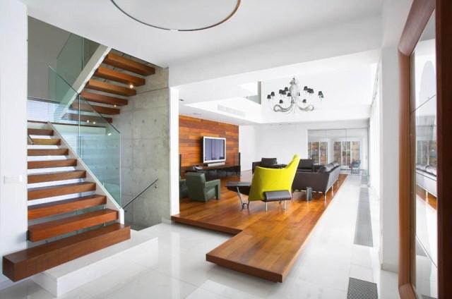 Elegant Modern Home In Cyprus | iDesignArch | Interior ...