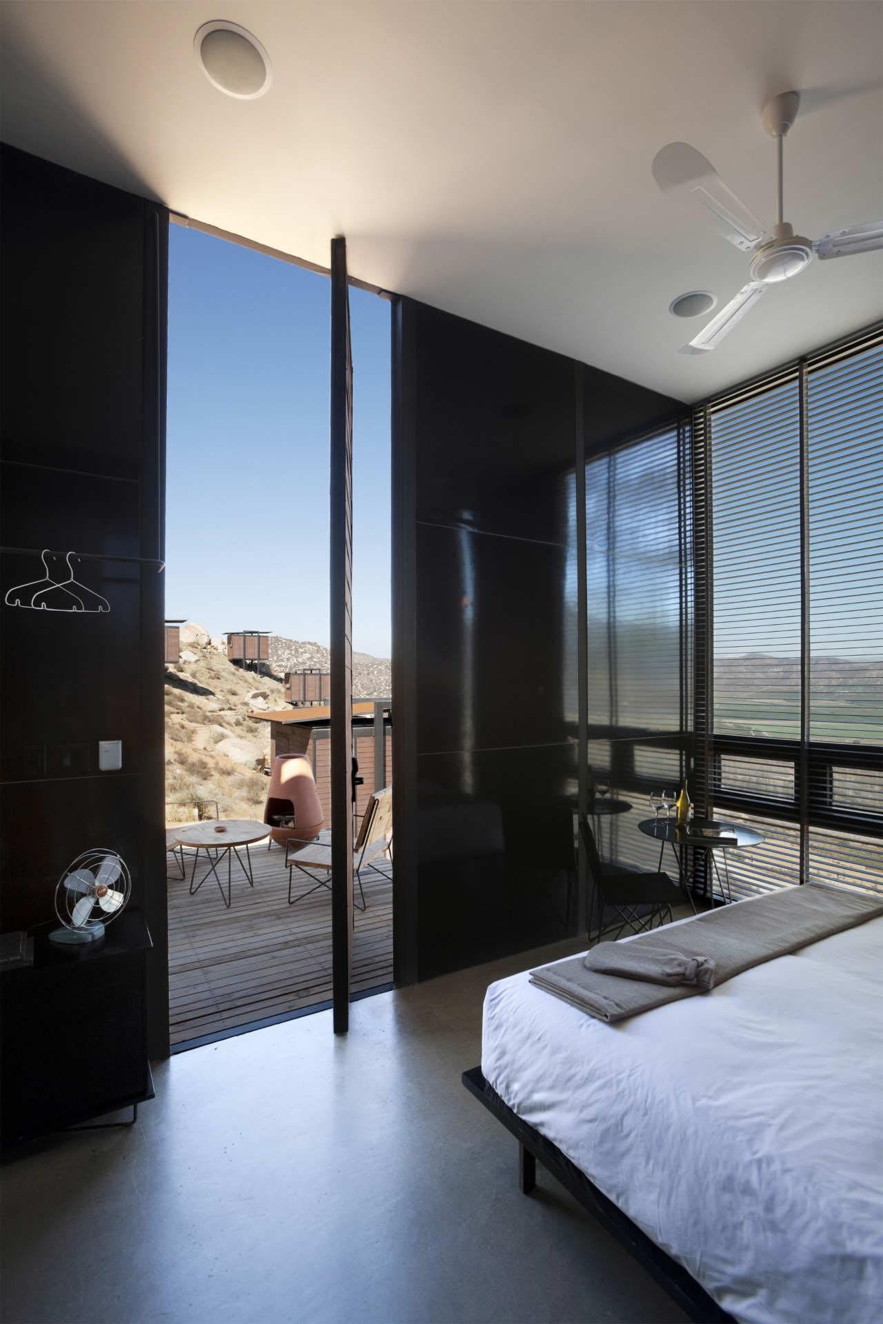 Eco Hotel Endmico Resguardo Silvestre  iDesignArch