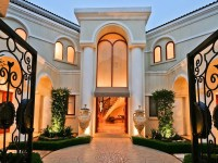 Exquisite Mansion in South Africa | iDesignArch | Interior ...