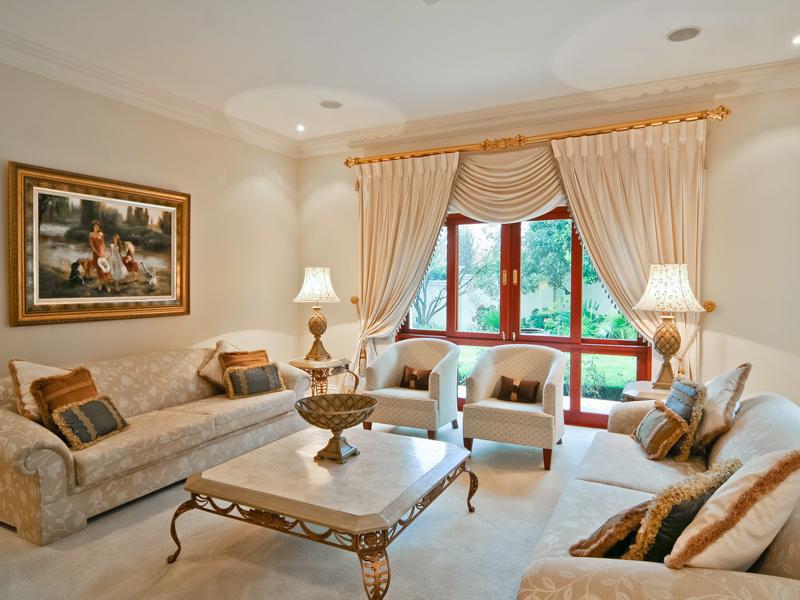 Exquisite Mansion in South Africa  iDesignArch  Interior Design Architecture  Interior