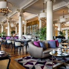 French Kitchen Cabinets Island Clearance Renovation Of Fairmont Empress Hotel Blends Modern Luxury ...