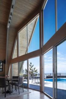 Three Storey -frame Vacation Beach House Idesignarch
