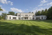 Stunning Contemporary Classical Mansion In Surrey ...