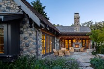 Garden-house-stone-cottage-vancouver 5