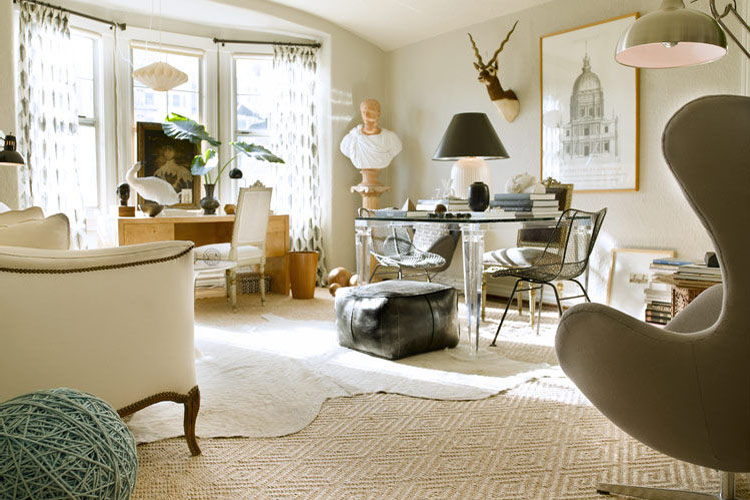 modern chairs living room rustic furniture pictures dramatic interiors by gary spain | idesignarch interior ...