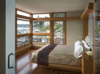 Sustainable House On The Water's Edge | iDesignArch ...