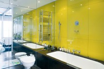 Glass Penthouse In London Thames Idesignarch