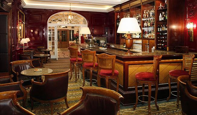 The Goring Hotel London  iDesignArch  Interior Design Architecture  Interior Decorating