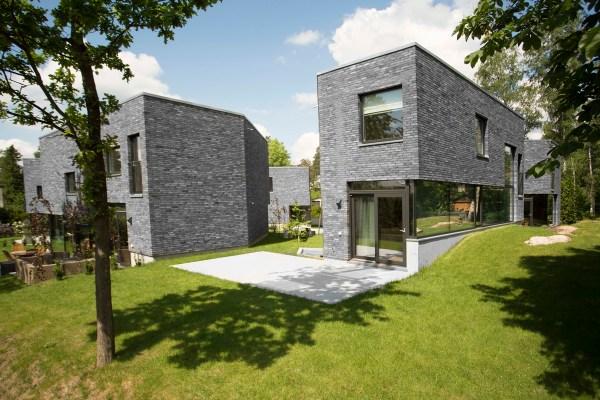 Award-winning Housing Project In Oslo Organized