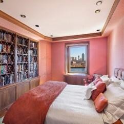 Tables For Small Kitchens Pendant Light Fixtures Kitchen Island Greta-garbo-new-york-apartment-the-campanile_11
