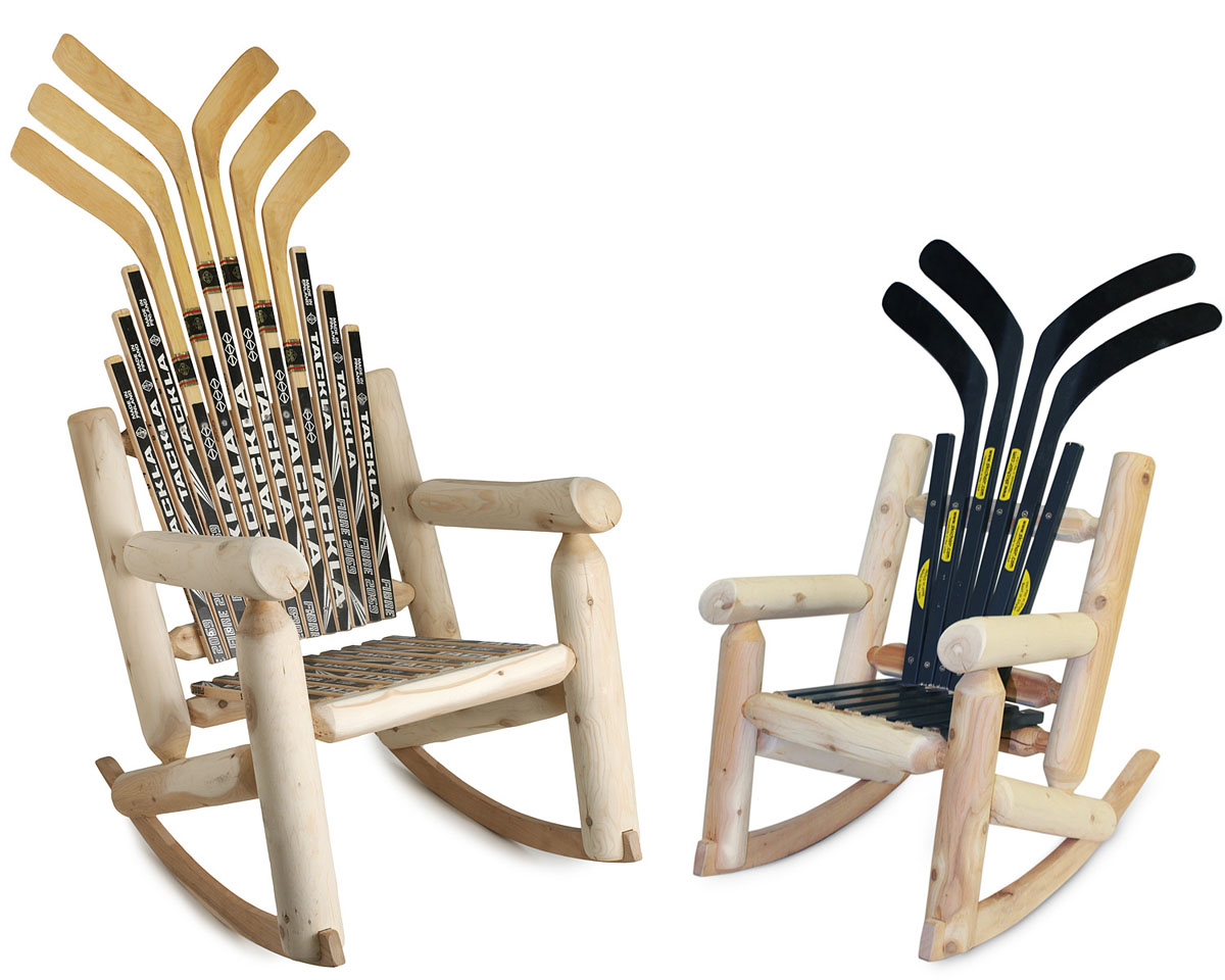 Cool Sport Equipment Chairs  iDesignArch  Interior
