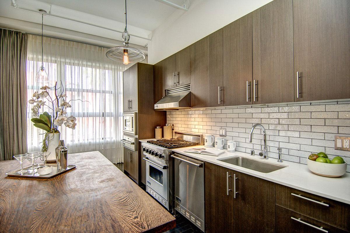 corner sofas for conservatories lazyboy leather elegant loft in historic hollywood broadway | idesignarch ...