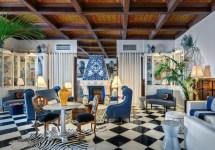 Traditional Eclectic Interior Design