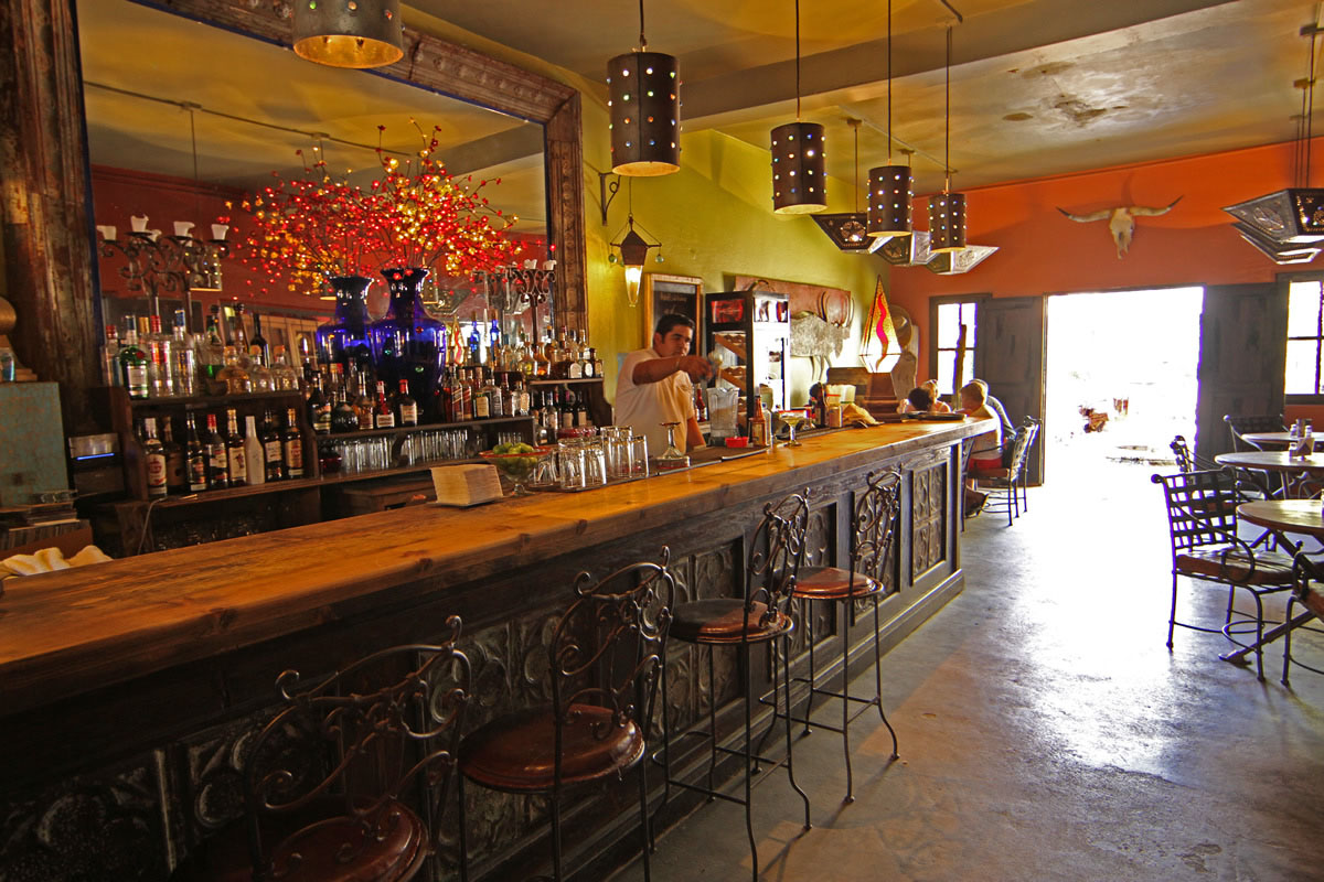 Hotel California  Mexican Charm In Todos Santos  iDesignArch  Interior Design Architecture