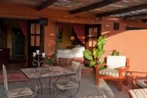 Hotel California Mexican Charm In Todos Santos