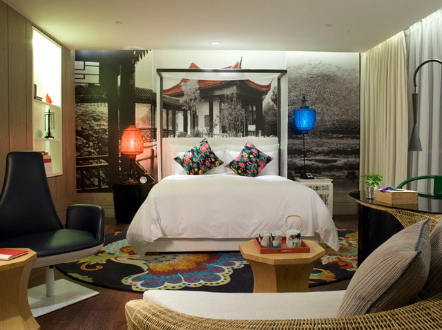 old world living room design zero gravity chair hotel indigo shanghai – a fusion of ancient and modern ...