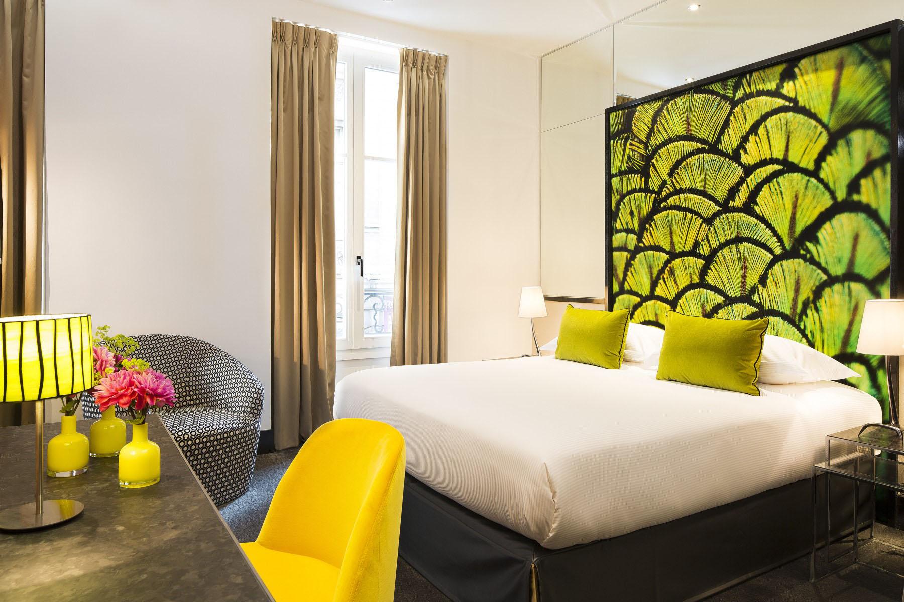 images of small decorated living rooms room set ashley furniture the elegant 4-star hôtel de sèze paris | idesignarch ...