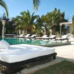 Modern Lounge Chairs For Living Room Chair Covers Hire In Durban Luxury Ibiza Mediterranean Villa | Idesignarch Interior Design, Architecture & ...