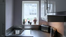 Stylish Ikea Kitchen Small Space Idesignarch