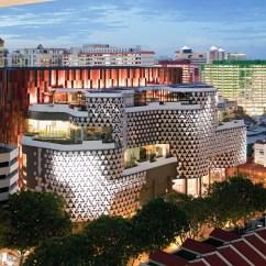 Living Room Plan Design Decorating Ideas For Small Narrow Rooms Iluma Retail Development In Singapore | Idesignarch ...