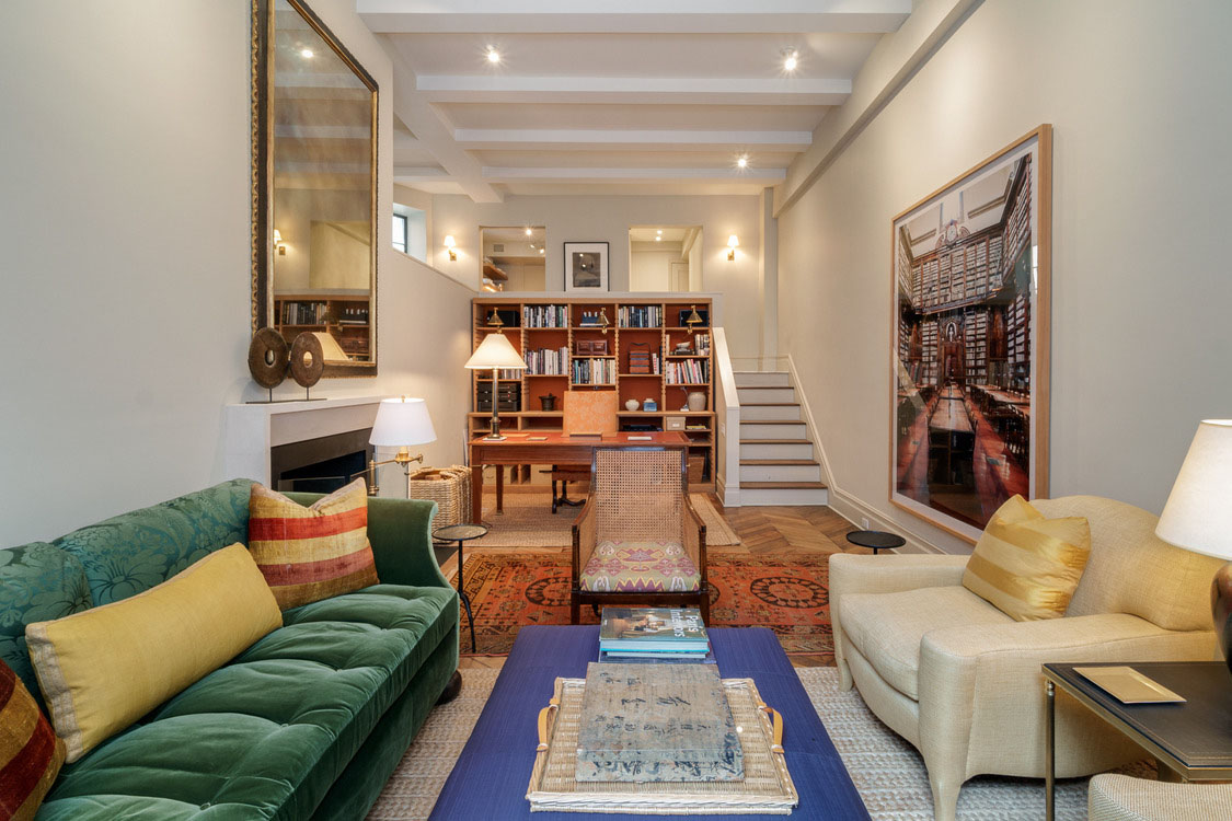 Ina Garten S Ultra Chic New York City Apartment With Hotel