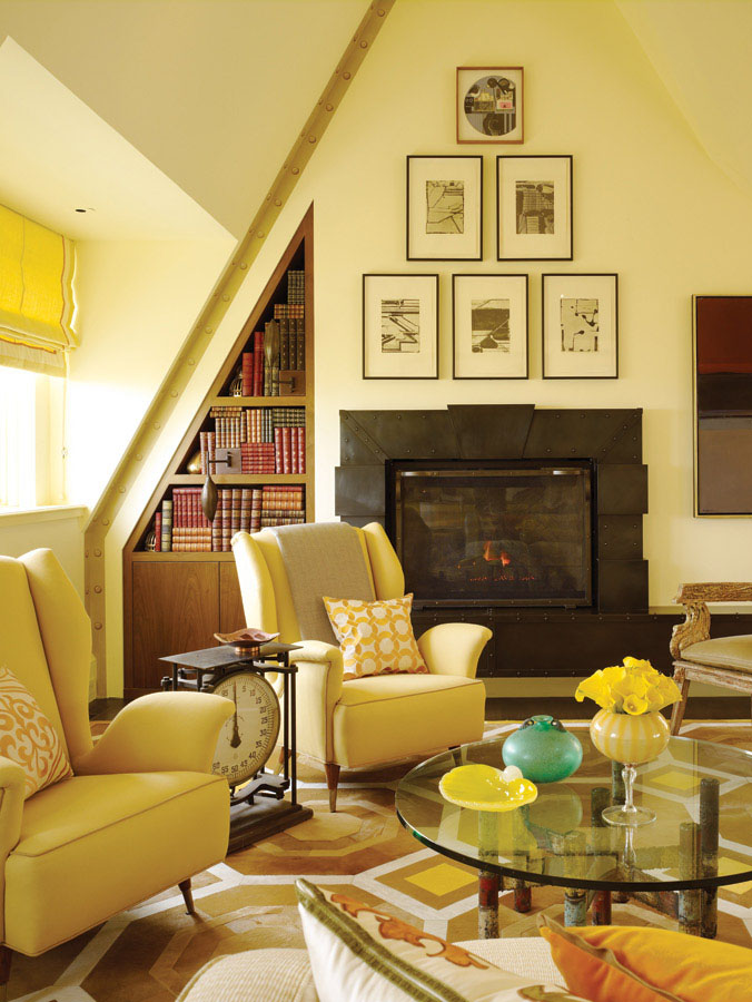 Interior Design Ideas By JDG  iDesignArch  Interior Design Architecture  Interior Decorating eMagazine