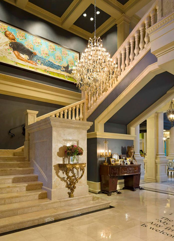 Classical Italianate Villa In Minnesota  iDesignArch  Interior Design Architecture  Interior