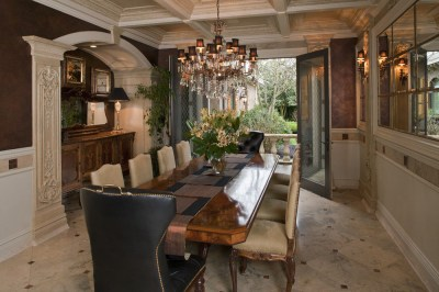 Italianate Villa On Lake Washington | iDesignArch ...