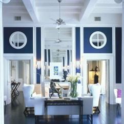 Small Kitchen White Cabinets Oak J.k. Place Capri Hotel Elegant Seaside Decor | Idesignarch ...
