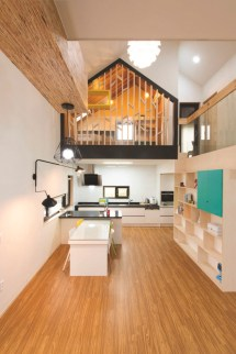 Modern Korean House Interior Design