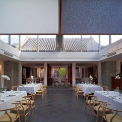 Contemporary Kitchen Tables Mission Style Table King's Joy Restaurant Beijing | Idesignarch Interior ...