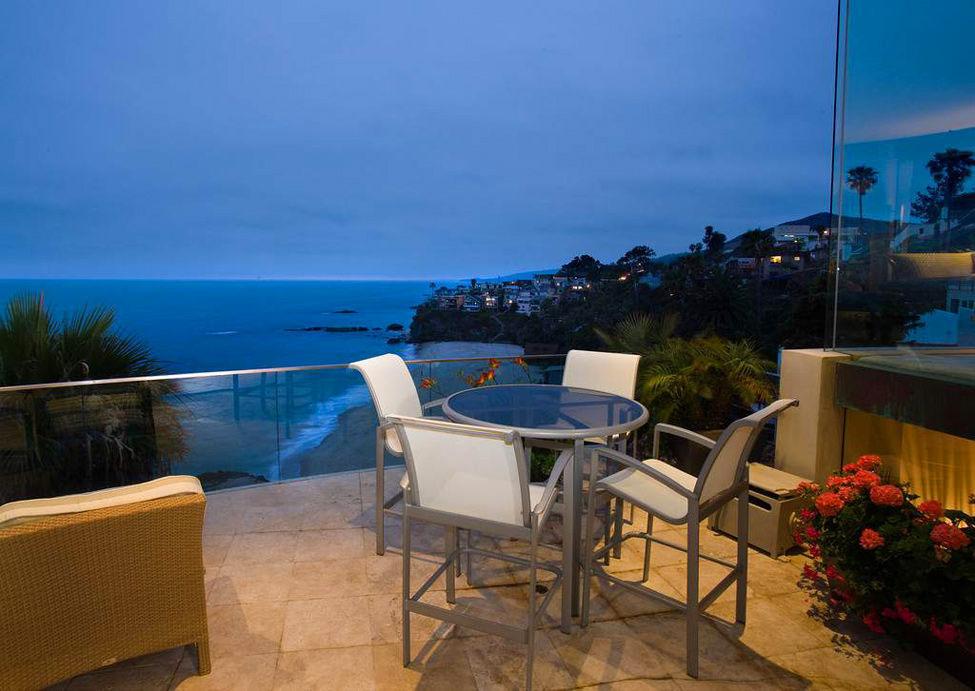Luxury Dream House In Laguna Beach IDesignArch