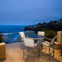 Sofas Living Room Decorating With Gray Walls Luxury Dream House In Laguna Beach | Idesignarch ...