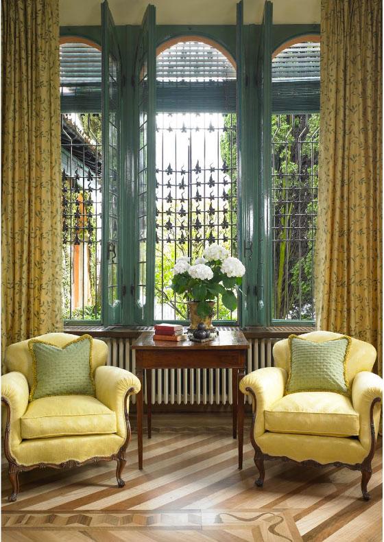 Lake Como Estate Offers Timeless Elegance  iDesignArch  Interior Design Architecture