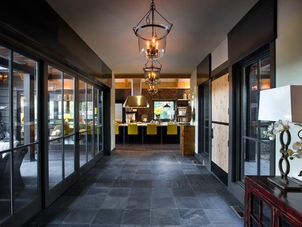 Kitchen Inside Design
